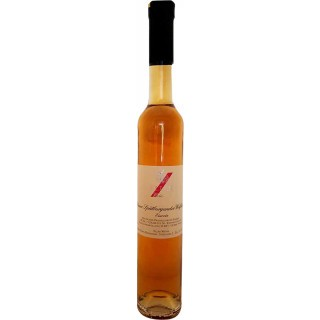 2018 Ehrenfelser Eiswein Edelsüß 0,375L - Weingut Eller