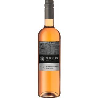 2018 Muskat-Trollinger Rosé Terasse - Weingut Faschian