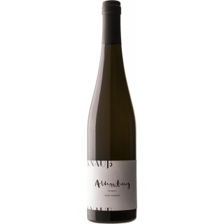 2019 Riesling Schnait Altenberg trocken BIO - Weingut Knauß