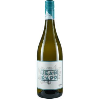 """2019 Cuvée Weiß """"Blanc"""" trocken BIO - Weingut Jean Rapp"""