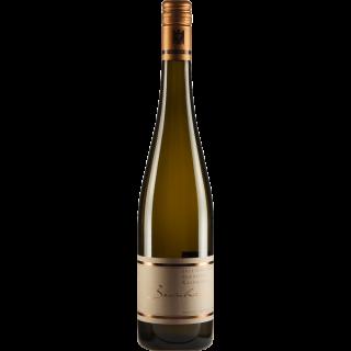 2019 Schweigener Sauvignon Blanc Kalkmergel VDP.Ortswein Trocken - Weingut Bernhart
