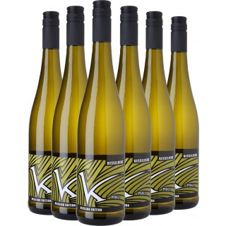 Riesling Edition Kesselring Paket