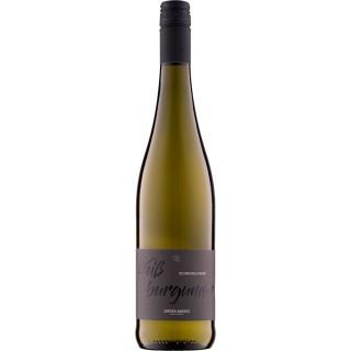 2019 Weißer Burgunder feinherb - Weingut Andres