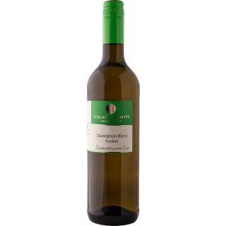 2018 Sauvignon Blanc trocken - Weingut Volker Barth
