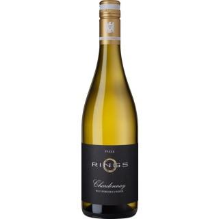 2020 Chardonnay-Weißburgunder VDP.Gutswein trocken - Weingut Rings