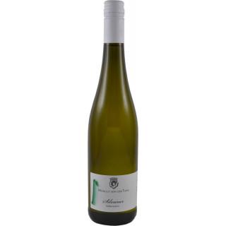 2016 Iphöfer Kronsberg Silvaner halbtrocken - Weingut von der Tann