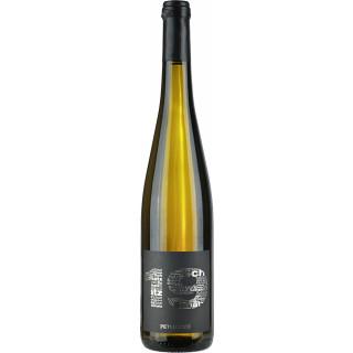 2018 Schmuckstück Weiß 19 - Weingut Petershof