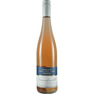 2020 Sommerfrischler Rosè trocken - Weinbau Hofmann