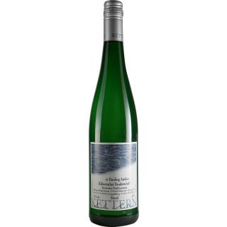 2015 Klüsserather Bruderschaft Riesling Auslese süß - Weingut Heiko Kettern