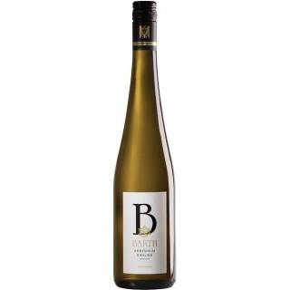 2018 Rüdesheim Riesling feinherb VDP.Ortswein - BIO - Barth Wein- und Sektgut