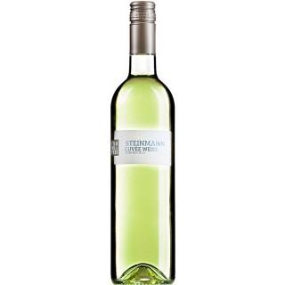 2018 Frank&Frei Cuvée Weiß feinfruchtig - Weingut Artur Steinmann
