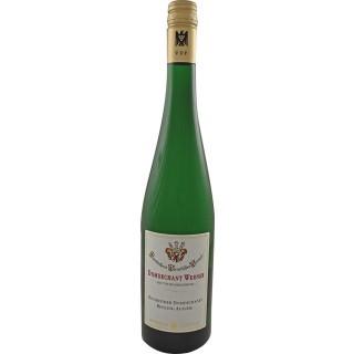 2014 Hochheimer Domdechaney Riesling Auslese - Domdechant Wernersches Weingut