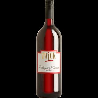 2014 Portugieser - Weinhaus Zwick
