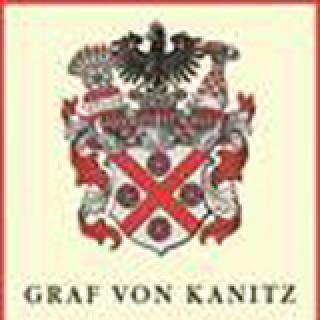 2017 Riesling halbtrocken BIO - Weingut Graf von Kanitz
