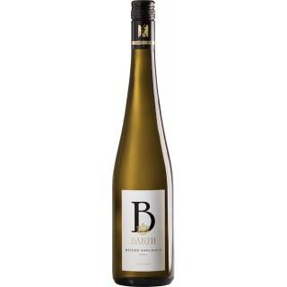2020 Weisser Burgunder VDP.Gutswein trocken Bio - Barth Wein- und Sektgut