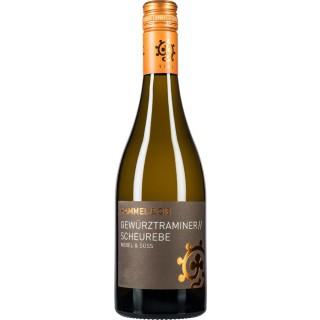 2017 Cuvée Nobel & Süß 0,5L - Weingut Hammel