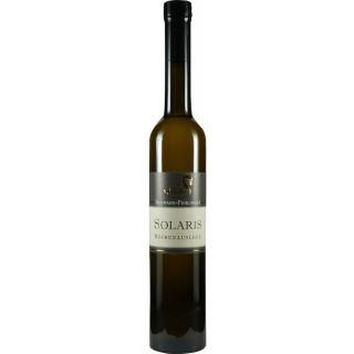 2014 Solaris Beerenauslese edelsüß 0,5L - Weingut Schwahn-Fehlinger