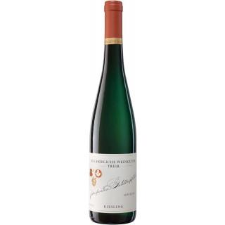 2015 Piesporter Goldtröpfchen Riesling Spätlese Edelsüß - Bischöfliche Weingüter Trier
