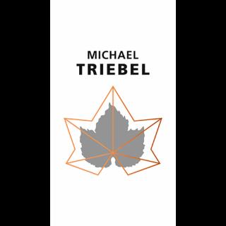 2017 Portugieser Rotwein 1L - Weingut Michael Triebel