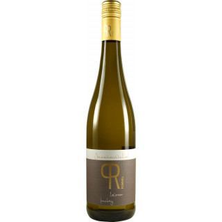 2018 Kerner fruchtig - Weingut Rummel