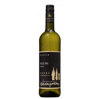 2019 Riesling trocken Exklusiv - Weinmanufaktur Weingarten