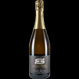 2012 Pinot Blanc Sekt extra brut - Weingut Stübinger