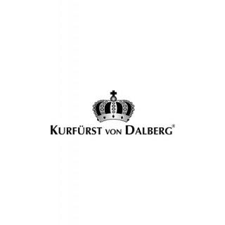 2018 Kiss Secco Rosé trocken BIO - Weingut Kurfürst von Dalberg