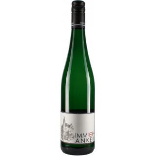 2018 Riesling Spätlese Alte Reben feinherb - Immich-Anker