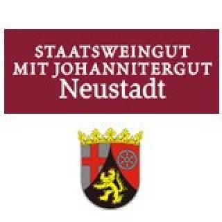 2018 Pfalz Silvaner trocken 1L - Staatsweingut mit Johannitergut
