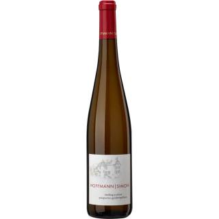 2017 Piesporter Goldtröpfchen Riesling Auslese edelsüß - Weingut Hoffmann-Simon