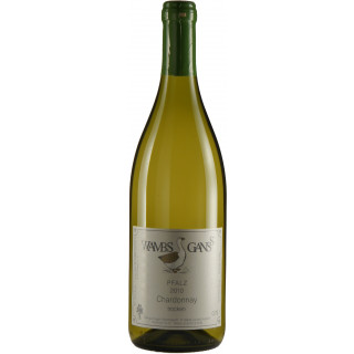 2019 Chardonnay QbA trocken - Weingut Eugen Wambsganß