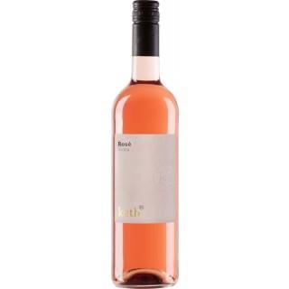 2019 Merlot Rosé trocken - Weingut Keth