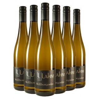 Weißburgunder Paket - Weingut Lahm