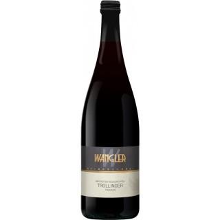 2020 Abstatter Schozachtal Trollinger trocken 1,0 L - Weinkellerei Wangler