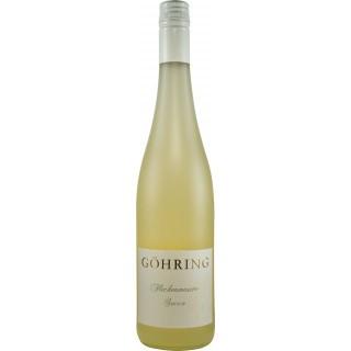 Fleckenmauer Secco Weiß - Weingut Göhring