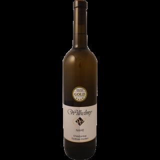 2018 Chardonnay Spätlese trocken - Weingut Wilhelmy