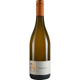 2020 Auxerrois trocken - Weingut Peter Greif