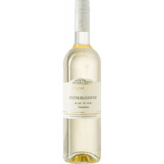 2018 Blanc de Noir trocken - Weingut Schott