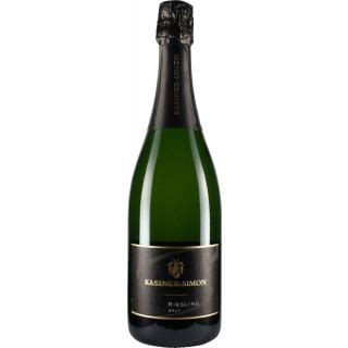 2017 Sauvignon blanc Sekt Brut - Weingut Kassner Simon