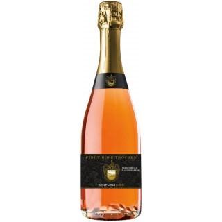 Pinot Rosé Sekt trocken - Weingut Hiss