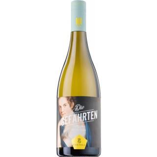 """2019 """"Gefährten"""" Riesling trocken - Weingut Castell"""