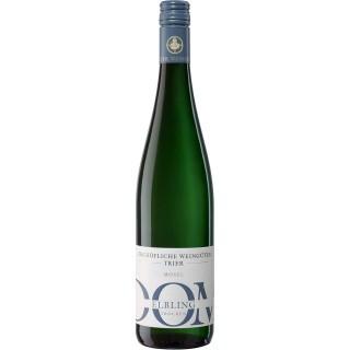 2018 DOM Elbling Trocken - Bischöfliche Weingüter Trier