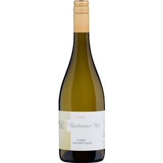 2019 Leiwener Chardonnay (Ortswein) trocken - Weingut Kurtrierer Hof