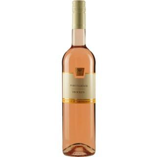 2019 Portugieser Weißherbst Merlot Rosé trocken - Weingut Flörsheimer Hof