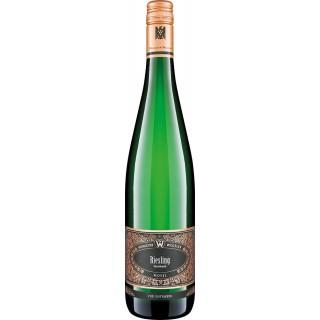2019 Riesling feinherb - Weingut Wegeler Bernkastel