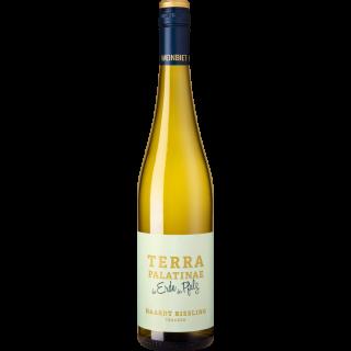 2018 Terra Palatinae Haardt Riesling Trocken - Weingut J. Neus