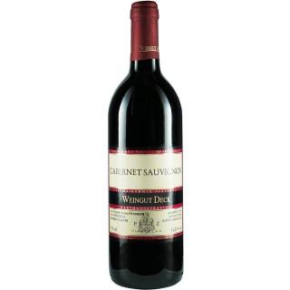 2016 Cabernet Sauvignon trocken - Weingut Deck