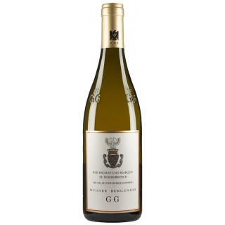 2013 Weißburgunder VDP.Große Lage - Weingut Reichsgraf und Marquis zu Hoensbroech