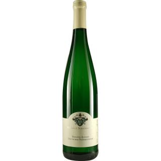 2015 Kanzemer Sonnenberg Riesling Auslese edelsüß - Weingut Schafhausen