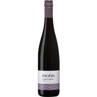 2018 Pinot-Noir trocken BIO - Weingut Mohr